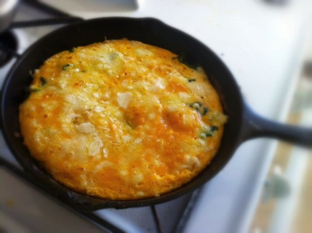 Butternut Squash, Mushroom, Kale And Sausage Frittata Recipes ...
