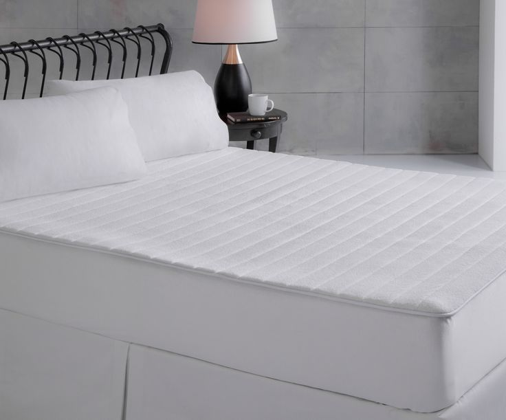 Mattress foam pad