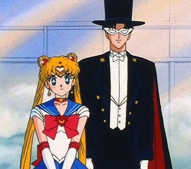 anime sailor moon tuxedo mask chiba mamoru cosplay costume
