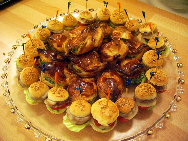 appetizers for memorial day bbq