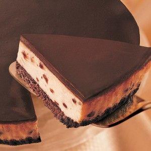 Cookies & Cream Cheesecake | SaraLeeDesserts.comProducts ...