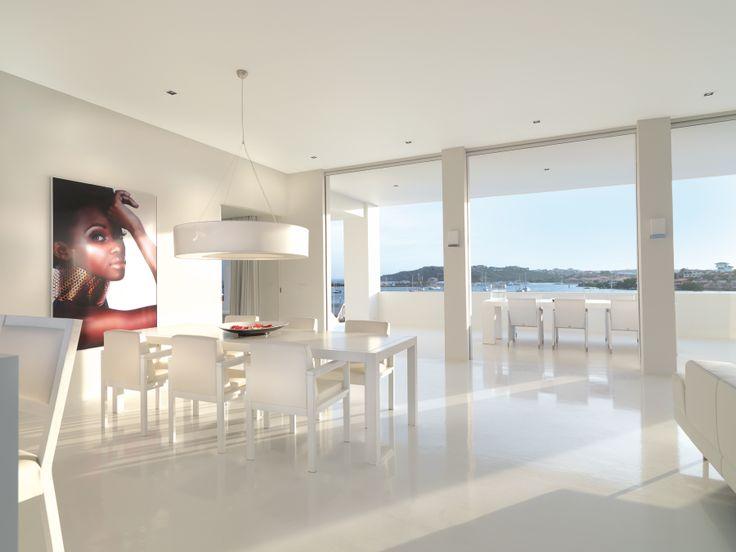 Villa Curacau, Jan des Bouvrie  Design en architectuur  Pinterest