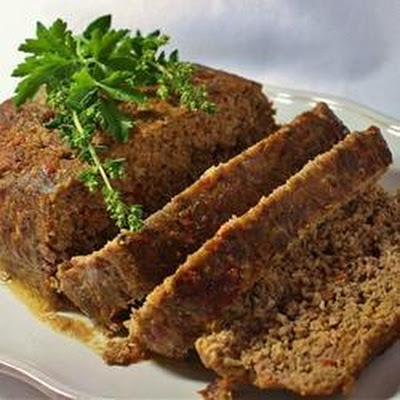 Classic Meatloaf | Beef | Pinterest