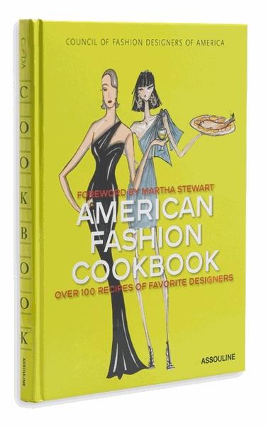 American Fashion Cookbook.... i need.   wishlist worthy.   Pinterest