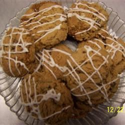 Black Pepper Cookies Allrecipes.com