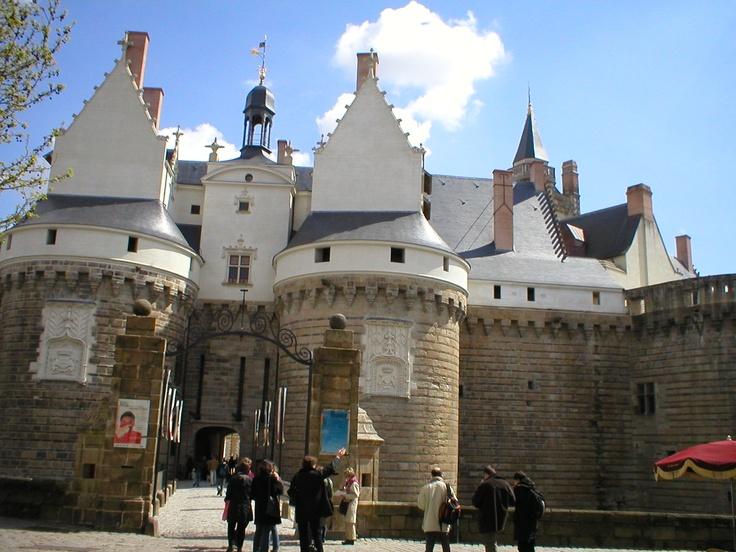 Guerande France  City new picture : Guerande | Brittany, Bretagne, France | Pinterest