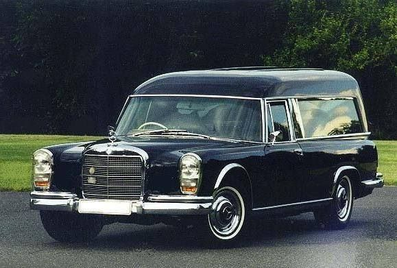 Mercedes hearse my dream rides pinterest for Used mercedes benz hearse for sale