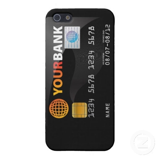credit card for iphone 6 plus