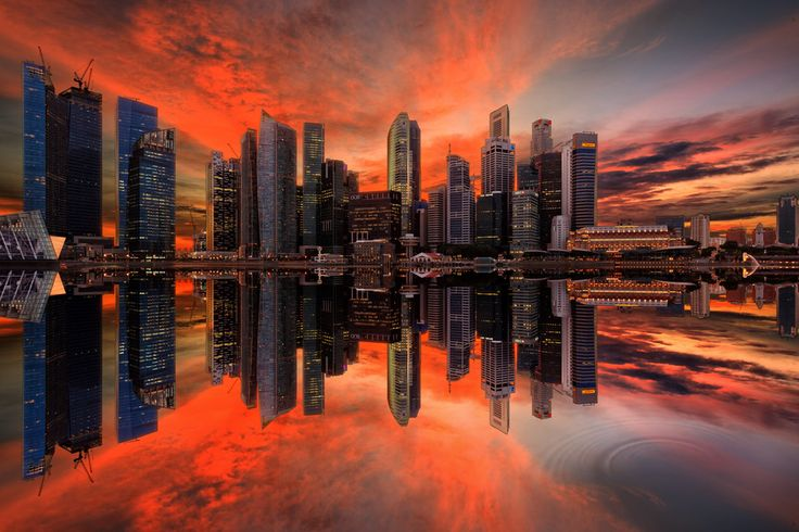 Six Points of Fire Revisited by Jonathan Danker, via 500px