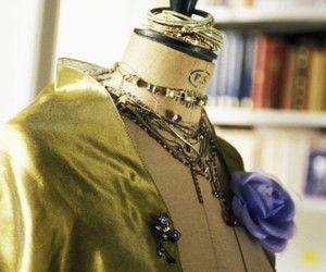 Pin by on style pinterest for Haute couture meaning in english