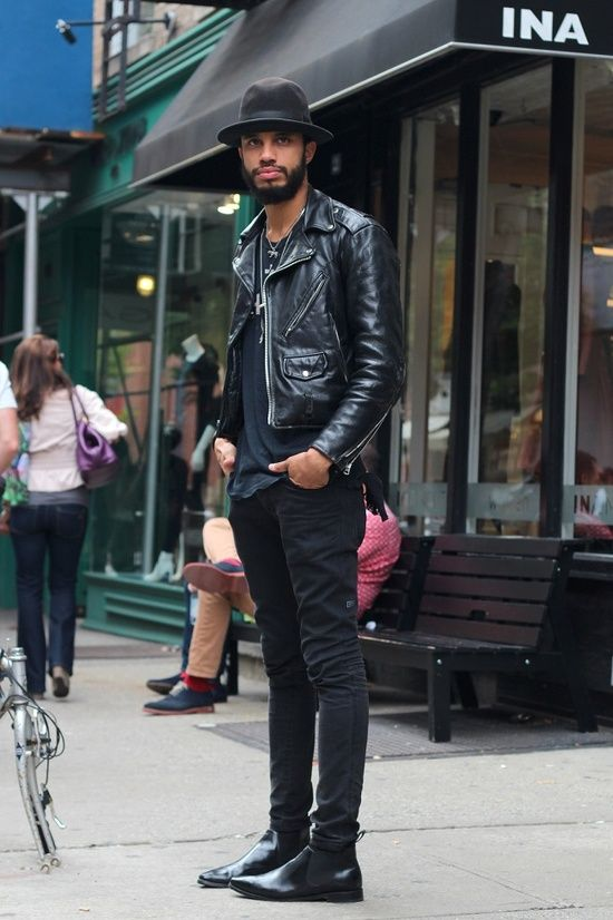 A Black Canvas Mens Fashion And Lifestyle Pinterest
