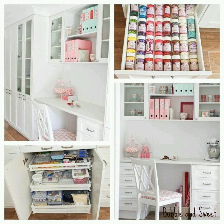 Creative Craft Room 720 x 720