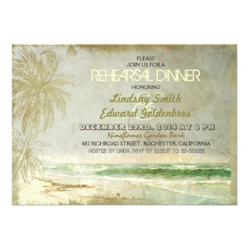 Cheap Rehearsal Dinner Invitations could be nice ideas for your invitation template