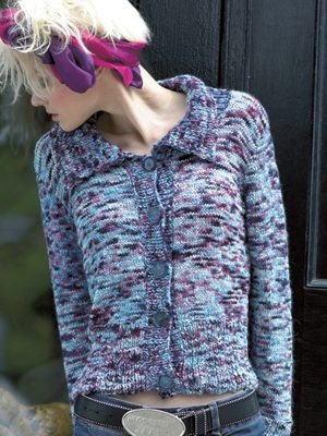 Knitting Fever Patterns : FREE Cardigan Pattern Knitting Fever Knits Pinterest