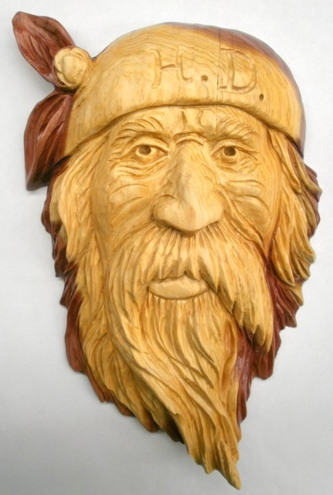 Wood carvings spirit faces pinterest