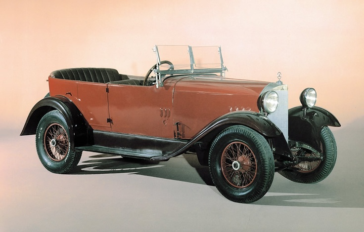1921 Mercedes Benz 6 Mercedes Benz Germany Pinterest
