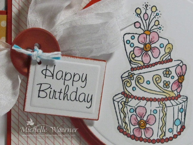 Whimsical cake clip art google search cake decorating for Art cake decoration