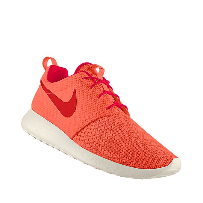NIKEiD. Custom Nike Roshe Run iD Shoe | shoes | Pinterest