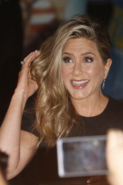 Jennifer Aniston 2013 | Jennifer aniston | Pinterest