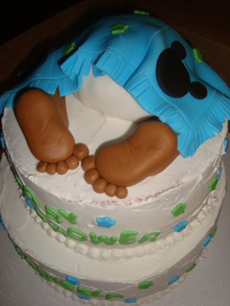 mickey mouse baby rump cake mickey baby shower pinterest