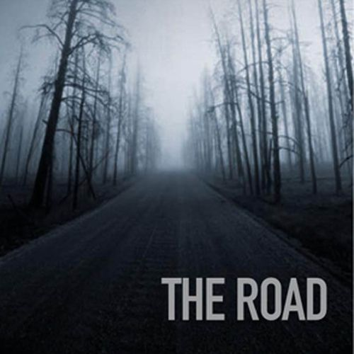 "the road by cormac mccarthy a The road by: cormac mccarthy described the novel as a ""gripping, heart-rending story, which explores the depths of despair and savagery beside the heights of love."