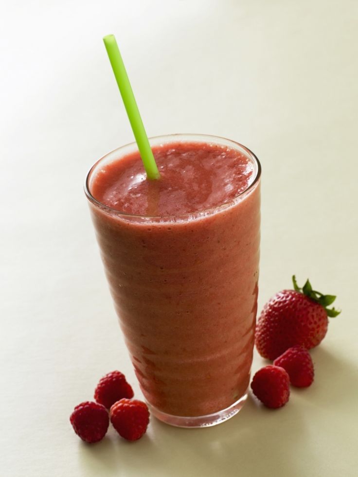 Very Berry! Smoothie! | QueenLatifah.com | Beverages, Spirits & the L ...