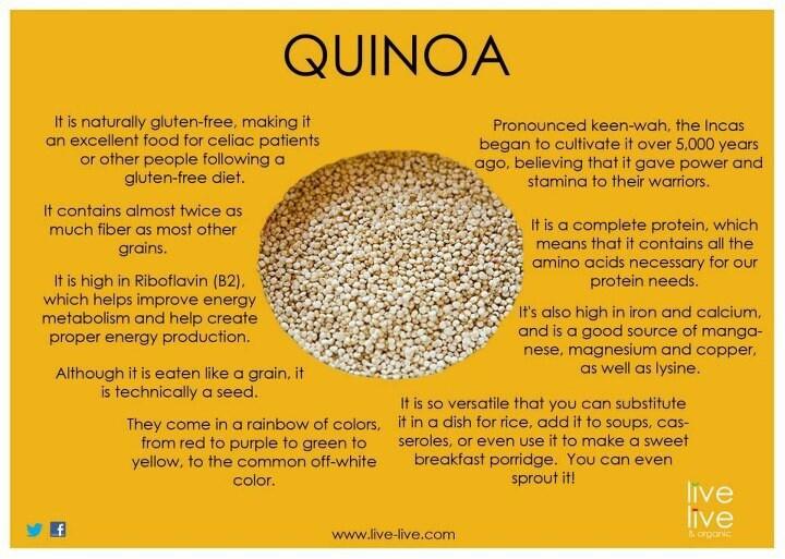 quinoa - photo #39