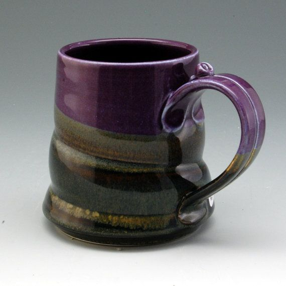 Handmade ceramic mugs car interior design for Handmade mug designs