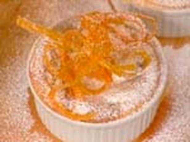 Ricotta Pudding: Budino di Ricotta | Recipe