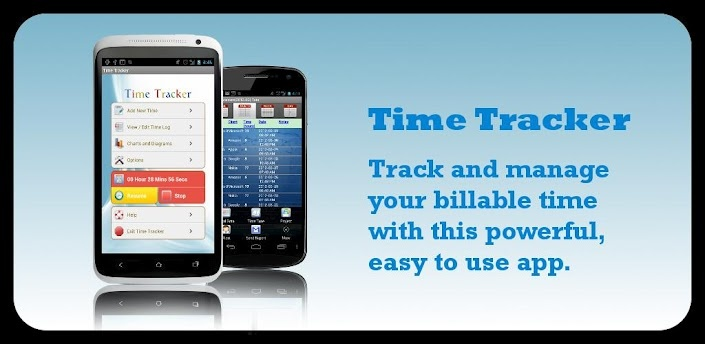 time tracking app android quickbooks