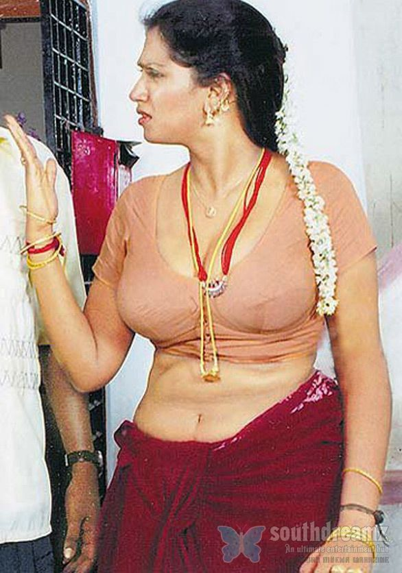 Very Hot Indian Girl