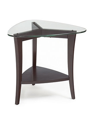 Coffee Table Macys York End Table - Coffee, Console & End Tables - furniture - Macy's