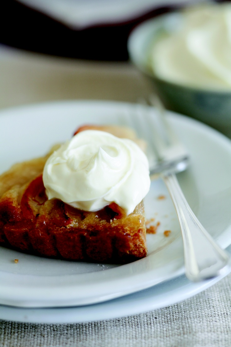 More like this: creme fraiche , apple pie and pies .
