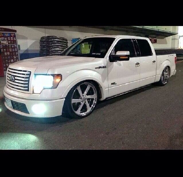Used 2010 Ford F150: Related Keywords & Suggestions For Stanced F150