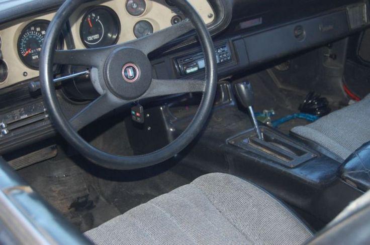Interior 77 camaro pinterest for Interior 86 camaro