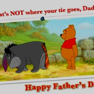 happy fathers day christian greetings