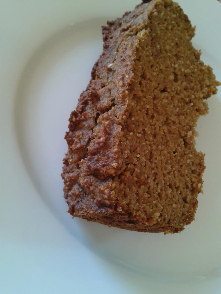 Paleo Pumpkin Bread Recipe | Breakfast | Pinterest