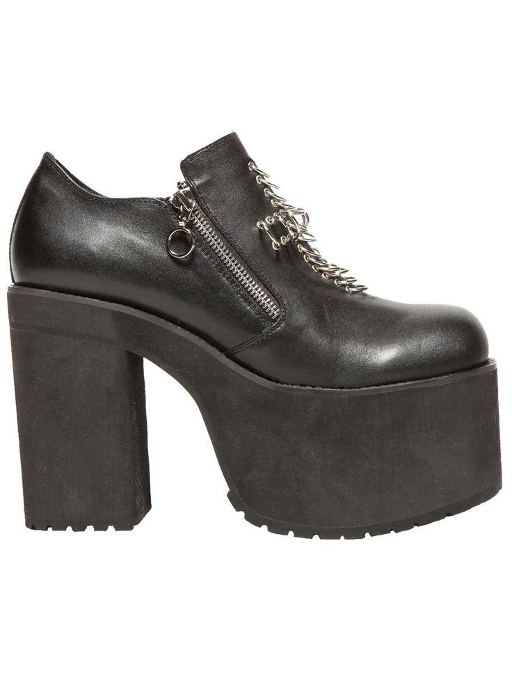 Grail Platforms - Shoes - WOMENS