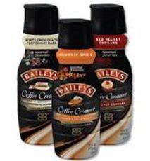 """BAILEYS Coffee Creamers """"31 Days of Ireland"""" Sweepstakes"""