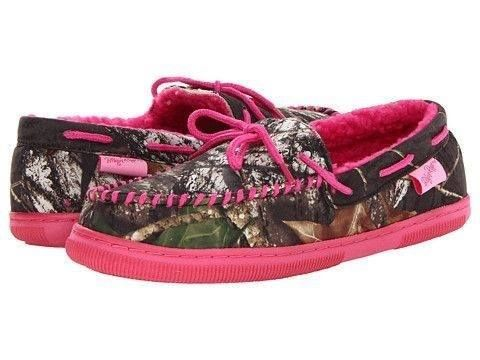 pink camo shoes country