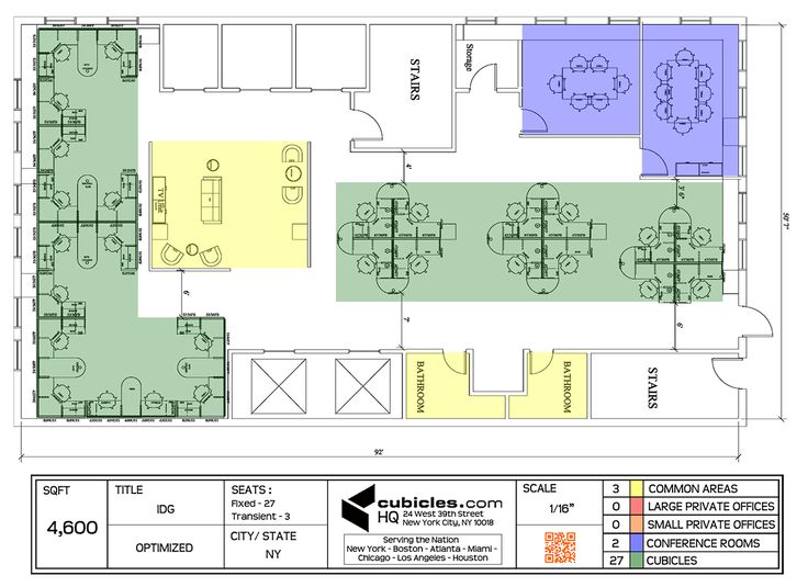 Pin by on office layout pinterest for Cubicle floor plan