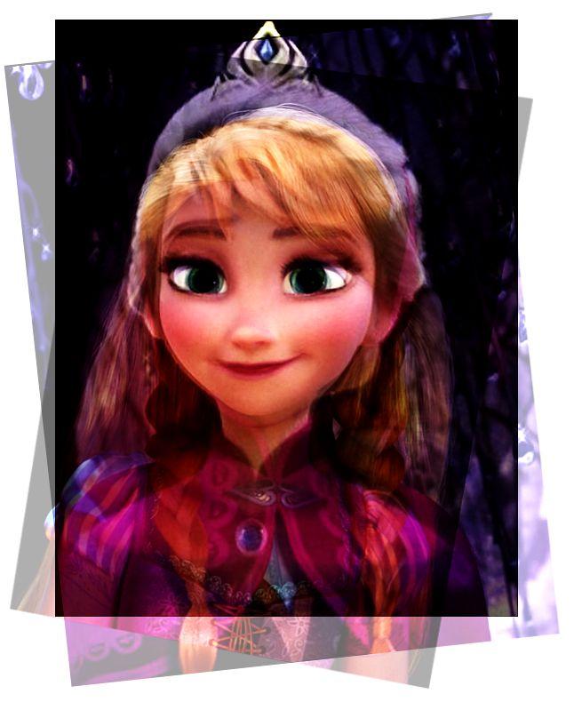 Elsa, Anna and Rapunzel /mashup OMG