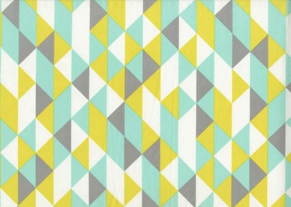 Organic Geometric Shapes Pattern Pinterest