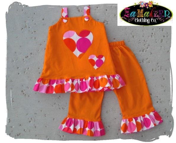 Newborn baby girl clothing ideas