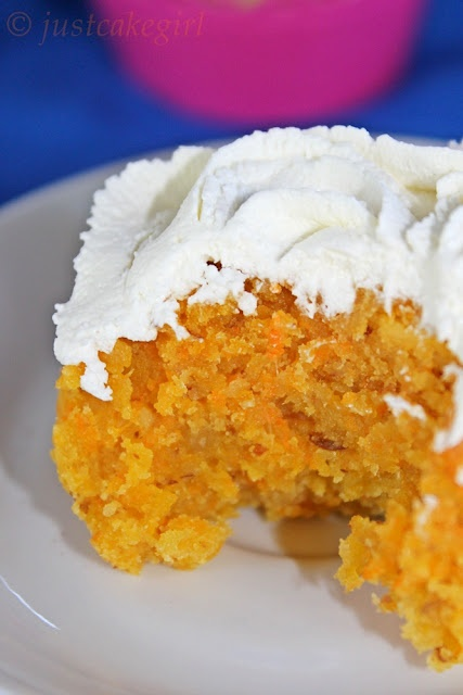 Carrot and apple cupcakes :) | Cookies and Cupcakes | Pinterest