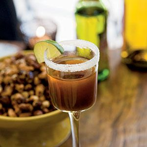 Tamarind Martinis ~ tamarinds is one of my fav fruits from when I ...