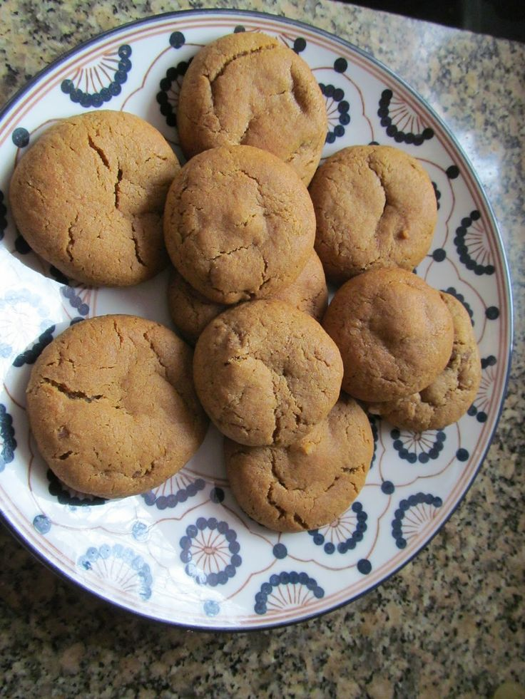 Mother's Kitchen: Triple Ginger Cookies | Recipes I Recommend | Pinte ...
