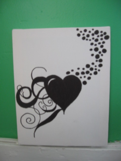 Gallery For gt Easy Hand Designs With Sharpie
