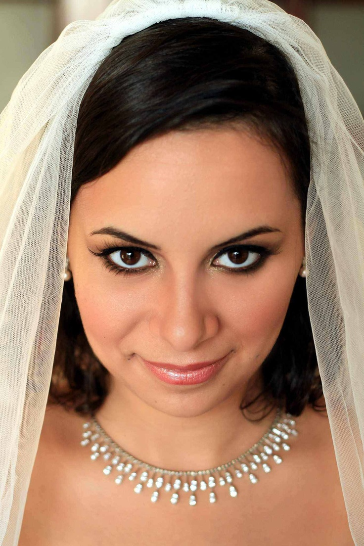 Pics Of Simple Bridal Makeup : Simple Bridal Makeup Bridal makeup Pinterest