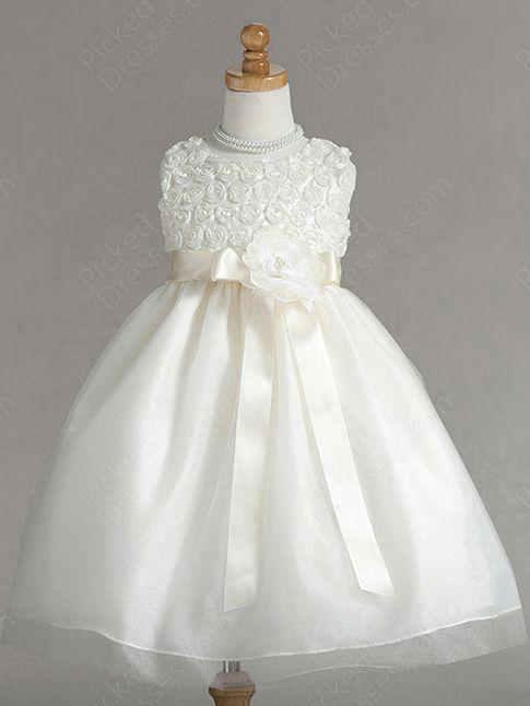 Wholesale Flower Girl Dresses 97